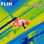 Wärmeverluste an Anlagenkomponenten.