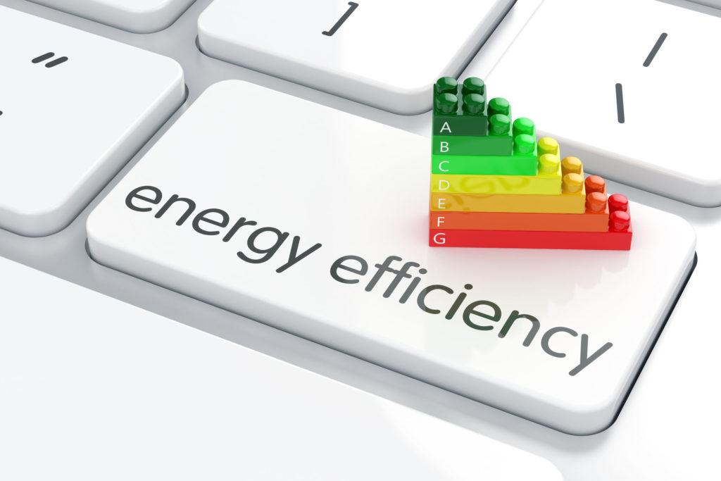 Energieeffizienz, Tastatur