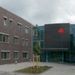 Sanitätszentrum