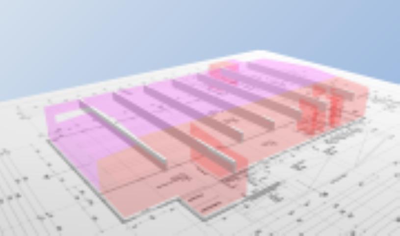 3D-Volumenermittlung