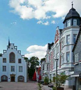 Brakel Altstadt