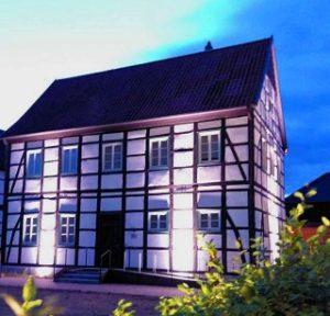 Hövelhof Bürgeramt