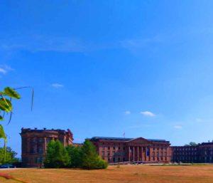 Kassel, Schloss Wilhelmshöhe