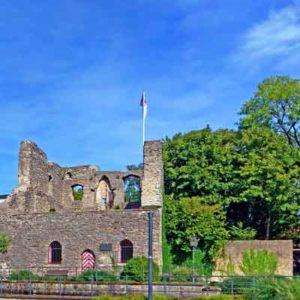 Burg Bad Lippspringe