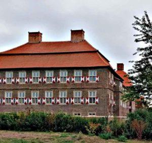 Hamm - Schloss Oberwerries