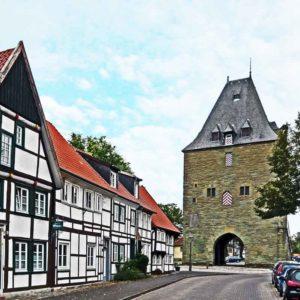 Soest Oestertor