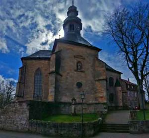 Willebadessen - St. Vitus