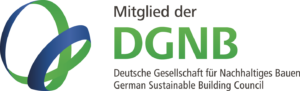 Deutsche Gesellschaft für nachhaltigtes Bauen